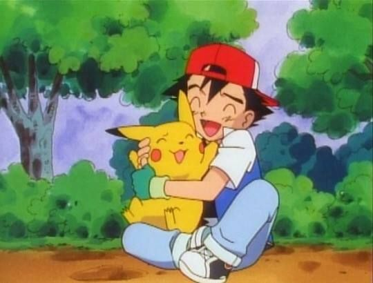 Pokémon, it's you and me! Happy National Best Friends Day! Tag your best friend in the comments! #pokemon #pokemongo