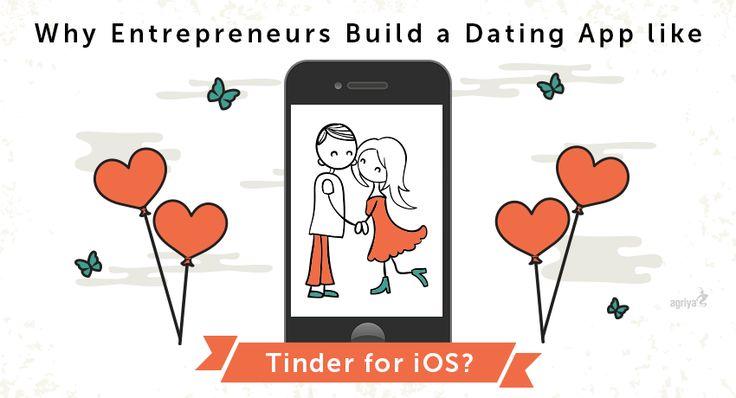 Building a dating app like Tinder