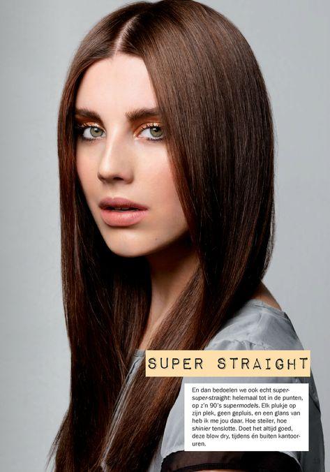 Super Straight