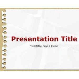 13 best educational powerpoint templates images on pinterest free education powerpoint templates for presentations toneelgroepblik Images