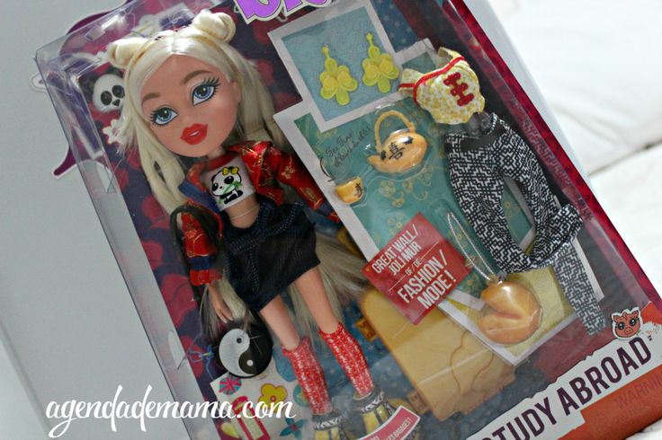 Las muñecas Bratz vuelven con nuevos mensajes   La agenda de mamá