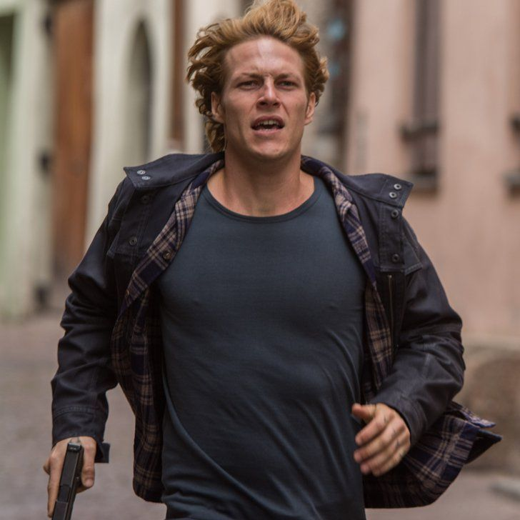 Pin for Later: Point Break Remake Trailer: These Athlete-Crooks Are Extreme, Bro