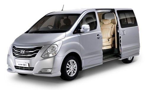 Ingin kapasitas besar, kami menyediakan sewa mobil Hyundai H 1, dengan harga murah meriah bisa langsung di proses dengan cepat jika anda ingin menyewa mobil Hyundai H1. Harga sewa mobil Rp. 850.000 / 12 jam (+ supir) Kapan lagi liburan dengan berkendaraan kapasitas besar bisa ajak keluarga liburan keluar kota dengan mobil ini, jika anda ingin menyewanya kami siap bantu anda dalam penyewaan kendaraan mobil Hyundai H1. Informasi lebih lanjut hubungi: 0813 1647 7668