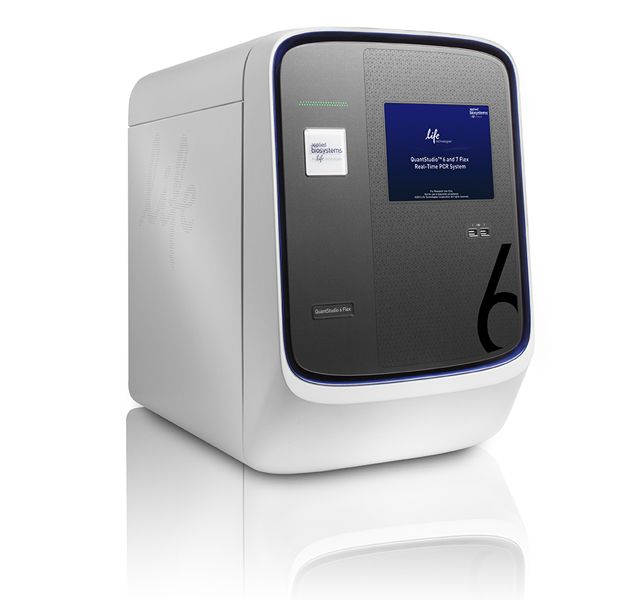 QuantStudio® 5 Real-Time PCR System - Cerca con Google