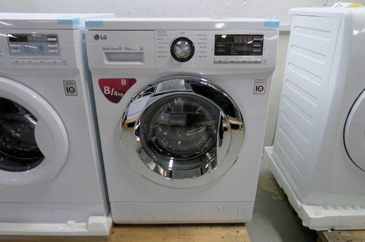 Auktionen slutter torsdag den 27. oktober kl. 19.30 ved første katalognummer. Herefter lukker katalognumrene med 10 sekunders mellemrum. Bud i sidste øjeblik forlænger budtiden med 2 minutter.  Fra kataloget kan nævnes: Hvidevarer, demomodeller og returvarer, herunder vaskemaskiner, tørretumblere, køleskabe, opvaskere m.m.   Eftersyn: Tirsdag den 25. oktober fra 9-15 og torsdag den 27. oktober fra 9-19. Udlevering: Tirsdag den 1. november fra 9-15 og torsdag den 3. november fra 9-19…