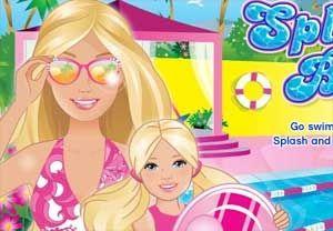 Barbie Masal Perisi