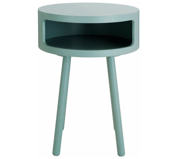 Buy Habitat Bumble Side Table - Sage at Argos.co.uk, visit Argos.co.uk to shop online for Coffee tables, side tables and nest of tables, Living room furniture, Home and garden