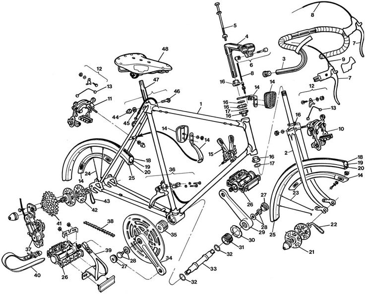 exploded drawing - Google Search