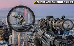 Sniper Game Free Download