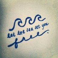 love of the ocean tattoos - Google Search