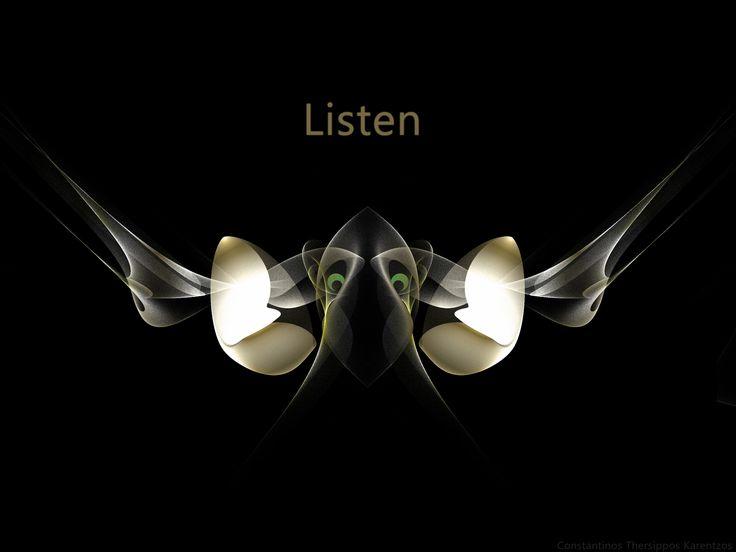 Listen #thersippos #listen