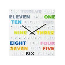 design klok - Google zoeken