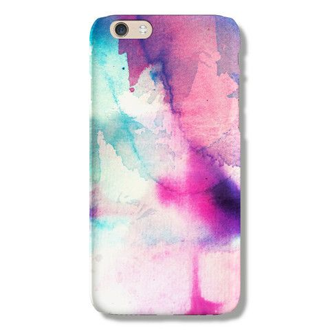 Feeling Sunset Rain iPhone 6 case from The Dairy www.thedairy.com #TheDairy #PhoneCase #iPhone6 #iPhone6case