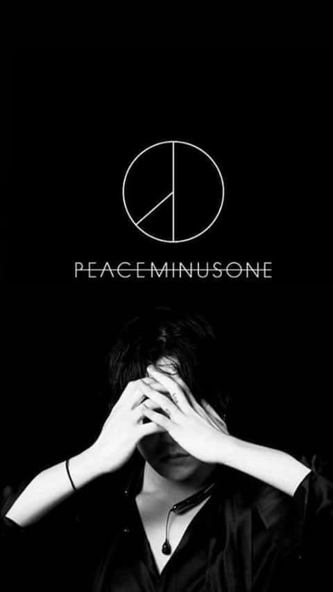 #G-DRAGON #PEACEMINUSONE