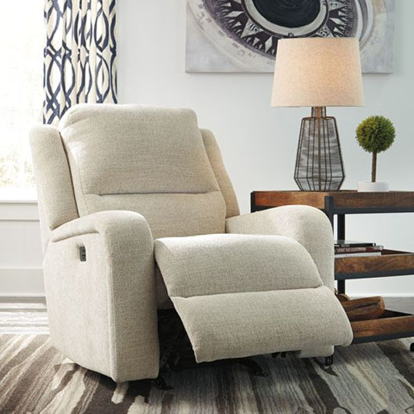 A Recliner That Doesn T Look Like A Recliner This One Has So Many Possibilities With So Many Styles Living Room Recliner Model Home Furnishings Furniture #small #living #room #recliner