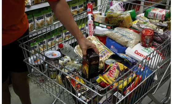 Em novembro, cesta básica tem aumento de 2% http://www.passosmgonline.com/index.php/2014-01-22-23-07-47/geral/3186-em-novembro-cesta-basica-tem-aumento-de-2