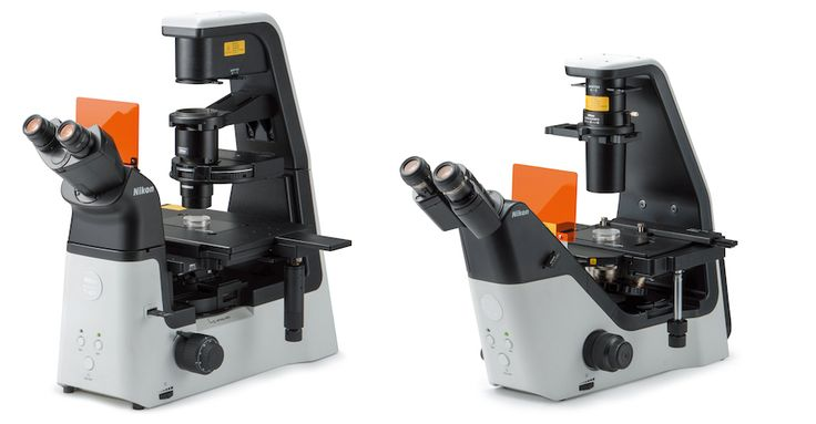 Inverted Microscope [ECLIPSE Ts2/Ts2R] | Complete list of the winners | Good Design Award