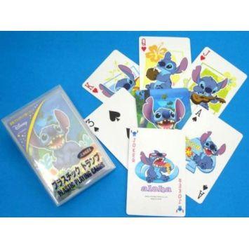 Stitch Poker Cards