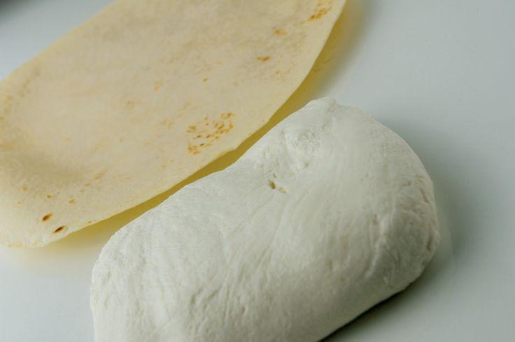 La piadina senza glutine - Cucina Semplicemente