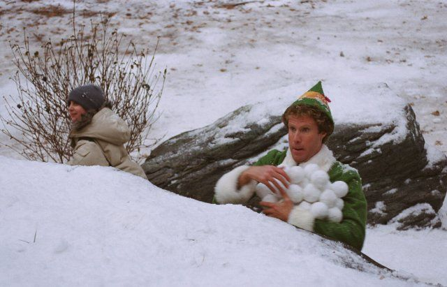 46 Best Buddy The Elf Images On Pinterest