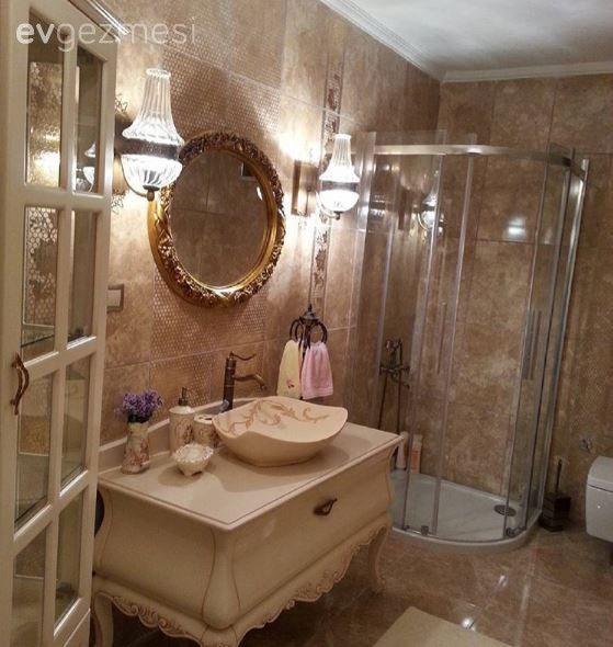 Bad Mediterraner Stil. Die Besten 25+ Badezimmer Mediterran Ideen