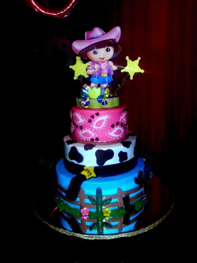 Happy Birthday Rumi Cakes