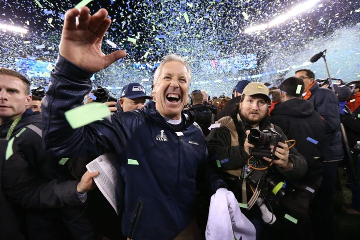 Three reasons why the Seahawks will go to Super Bowl LII