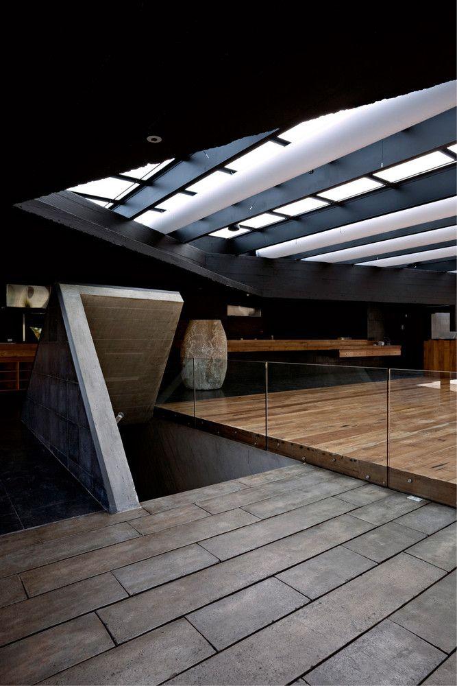 Galería de Restaurant Mestizo / Smiljan Radic - 9