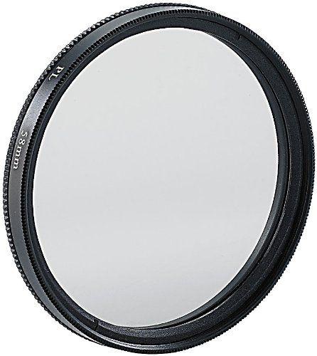 Somikon Verlaufsfilter f�r Kamera-Objektive mit 77-mm-Filtergewinde
