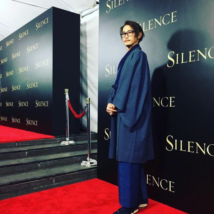 窪塚洋介、Instagram開設 アカデミー賞ノミネート有力、ハリウッドデビューで注目集まる - モデルプレス