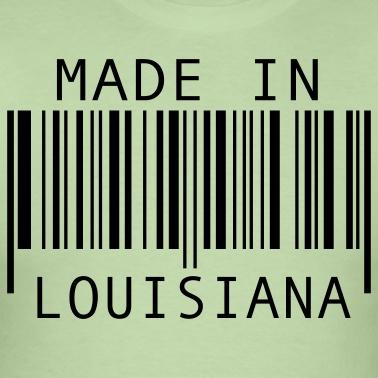 Louisiana made Louisiana proud