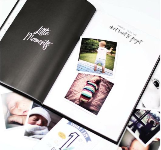 Memories are an essential part of our development. We capture memories in multiple forms whether it be photographs, writing in journals or scrapbooking. Scrapbooking is a past time that is often associated to our gorgeous little old gran...