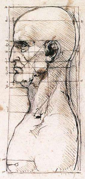 leonardo da vinci anatomy http://www.leonardodavincisecrets.com/invention.htm #davinci