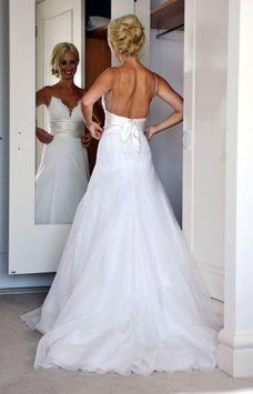 Amsale Bali Wedding Dress. Amsale Bali Wedding Dress on Tradesy Weddings (formerly Recycled Bride), the world's largest wedding marketplace. Price $1600.00...Could You Get it For Less? Click Now to Find Out!