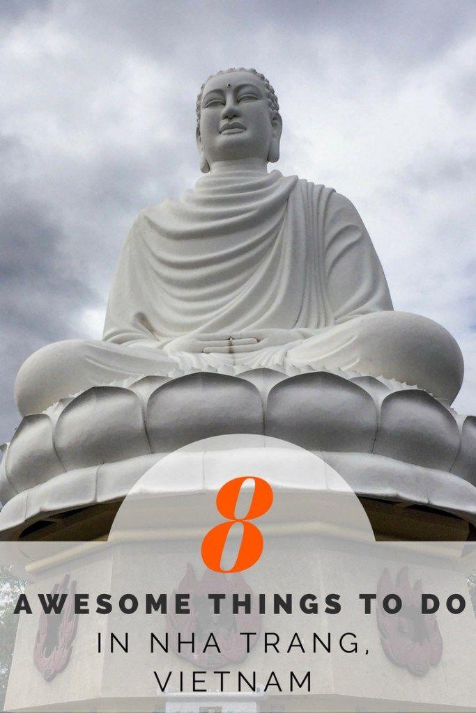 8 Fun Things to Do In and Around Nha Trang, Vietnam