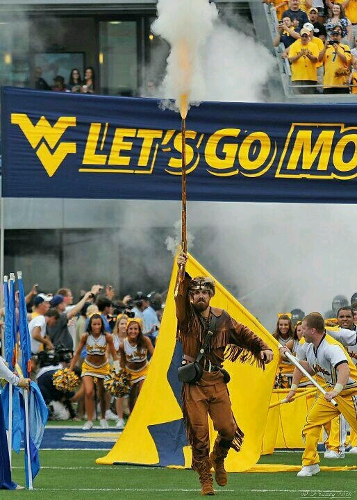 Top 50 best WVU Mountaineers images on Pinterest | Climbing, Country  HX47