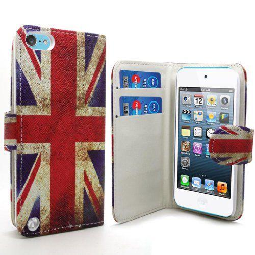 Accessory Master Etui en pu cuir pour Apple ipod touch 5 Motif Livre Style/Drapeau du Royaume-Uni Millésime Accessory Master http://www.amazon.fr/dp/B00HQLJYSA/ref=cm_sw_r_pi_dp_odIAub07PCGKJ
