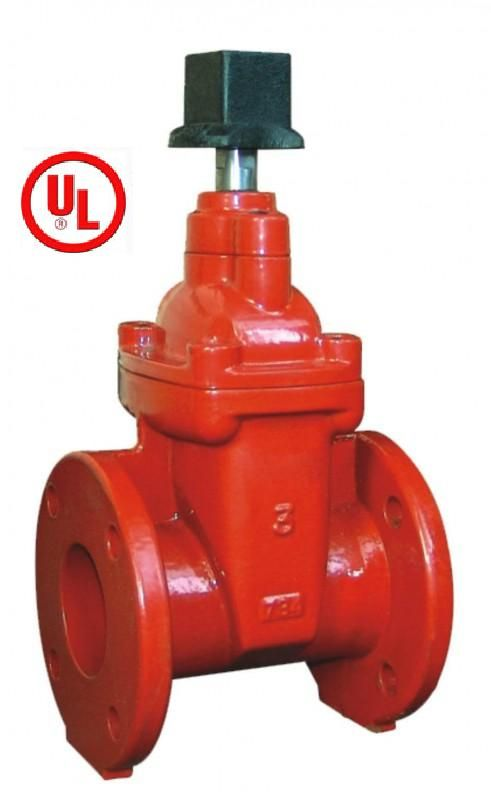 UL/FM Gate Valves-UL Listed Valves | UL FM Butterfly Valves-China UL/FM Fire Protection Valves & Products
