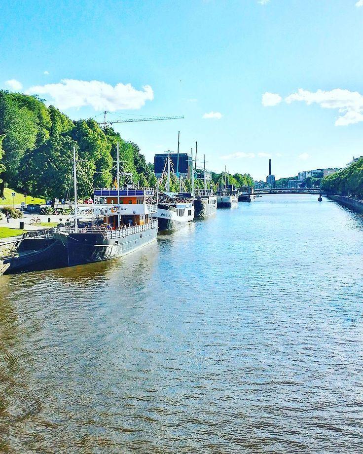 Tekemistä Turku