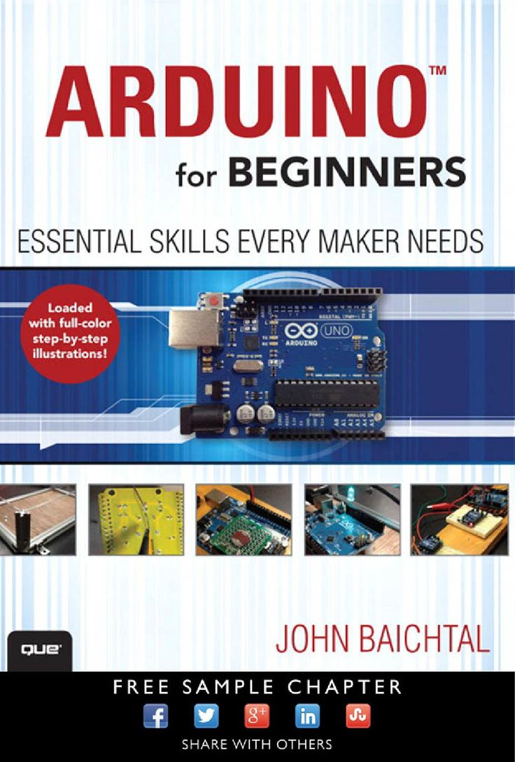 arduino beginner projects We love the arduino, but like any electronics project top 10 raspberry pi projects for beginners 1/14/17 11:00am lifehacker build your own tiny.