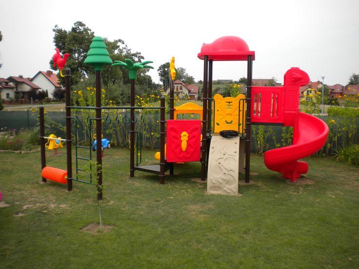 Budowa i realizacja projektu Piaski Plac zabaw http://spil.pl/piaski-plac-zabaw/