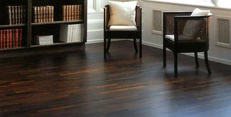Dark Wood Flooring | Home Design Ideas