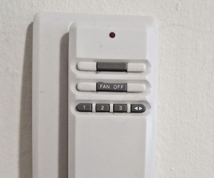 Hunter Ceiling Fans Remote Control