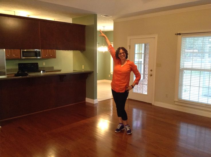 Day 99: Looking forward to filling this home with love, warmth, and cozy furniture and decorations.