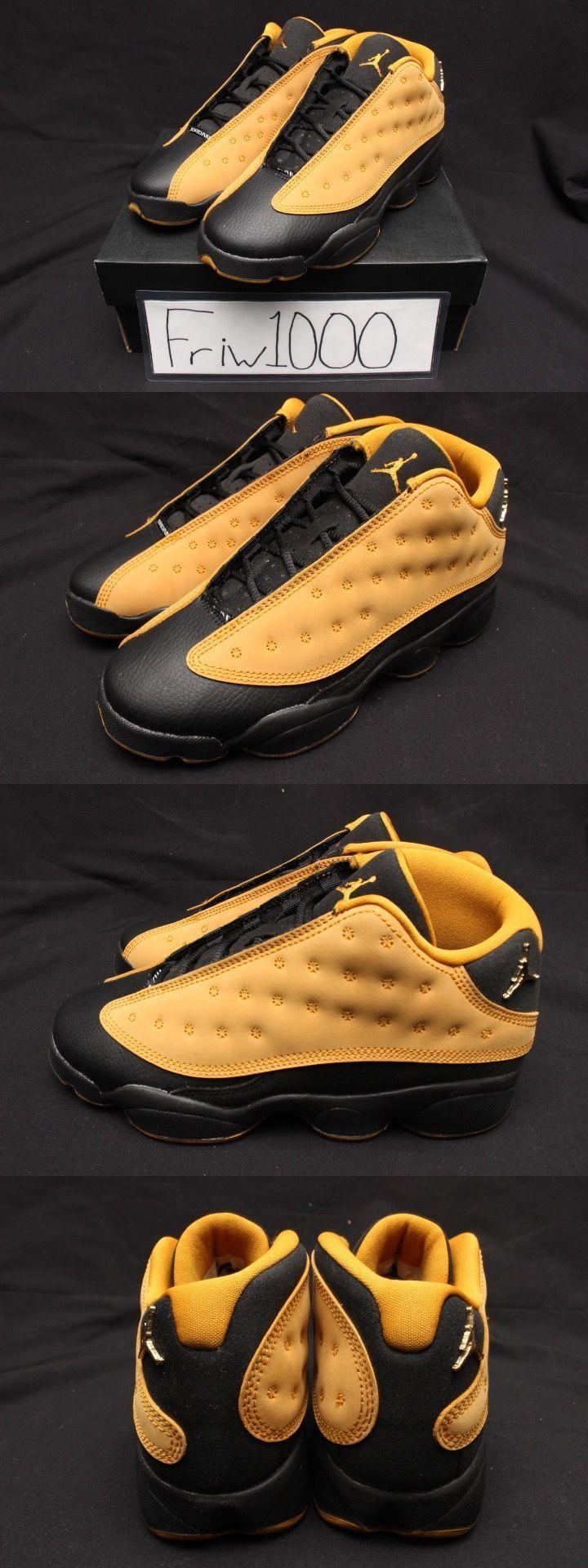 Hot Cheap Sale Nike Air Jordan 13 Low Cheap sale Chutney