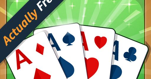 Simple Solitaire: Simple Solitaire This app needs permission to access: Open network sockets Read from external storage