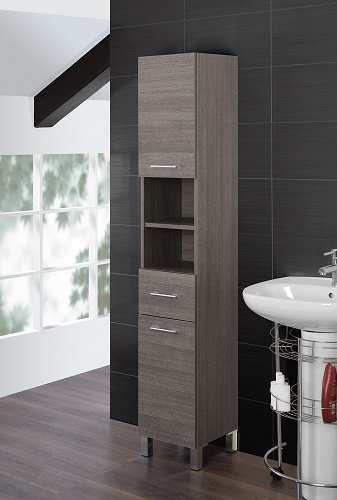 Prezzi e Sconti: #Mobile da bagno colonna portasciugamani 33cm  ad Euro 178.90 in #Feridras #Casa e arredamento bagno