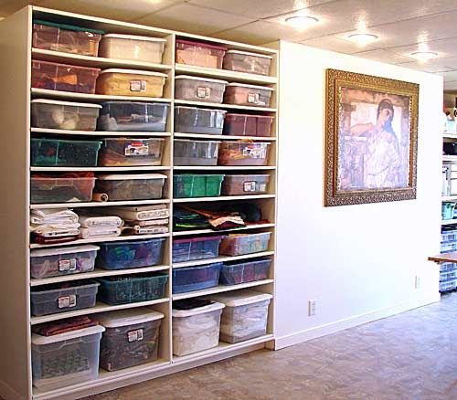 101 Best Basement Storage Ideas Images On Pinterest Shelves Woodwork And Bedrooms