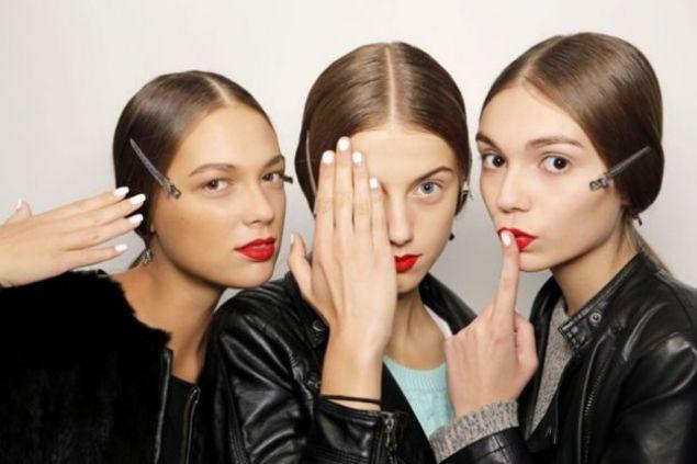 #Smalto bianco, la tendenza moda unghie autunno/inverno 2014/15 (FOTO)