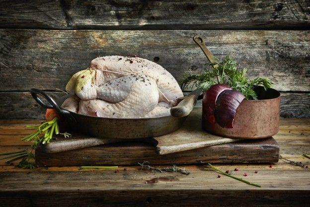 Il vostro pollo è secco e stopposo? Noi abbiamo le soluzioni per non sbagliare più nemmeno una ricetta con il pollo!